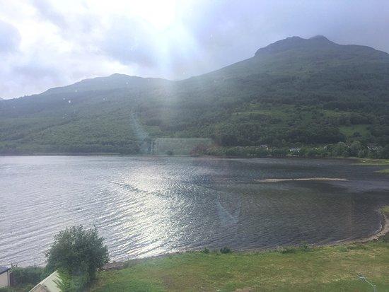 Loch Long Hotel: photo2.jpg
