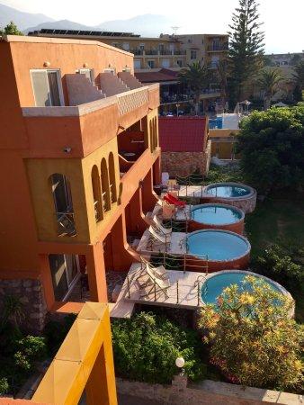 Orpheas Resort: photo0.jpg