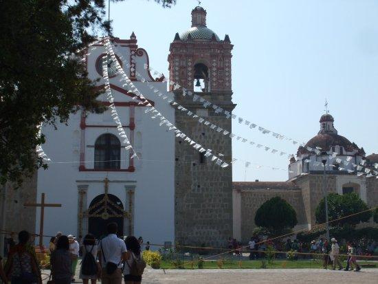 Santa María de la Asunción Tlacolula
