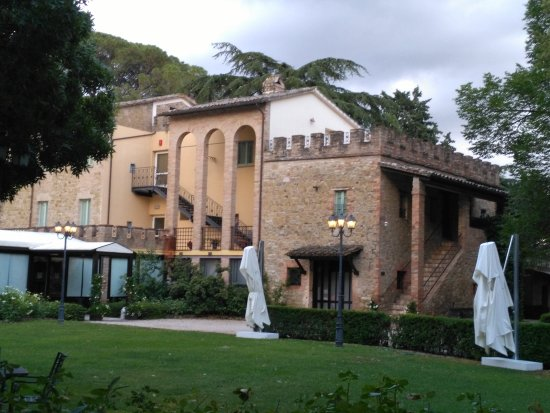 Petrignano d'Assisi, Italien: IMG_20170630_064856_large.jpg