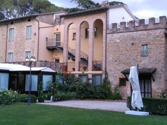 Petrignano d'Assisi, Italien: IMG_20170630_064917_large.jpg