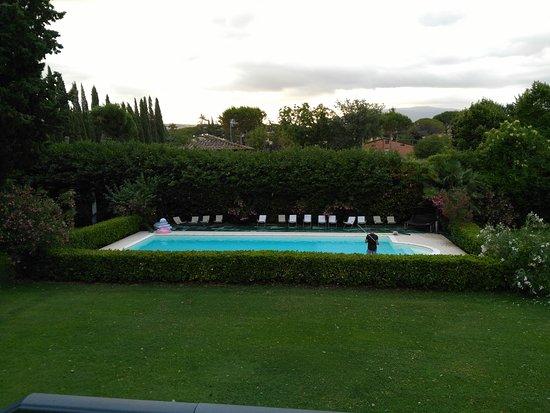 Petrignano d'Assisi, Italien: IMG_20170630_065343_large.jpg