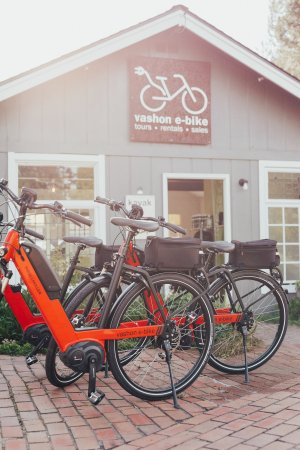 Vashon E-Bike, LLC