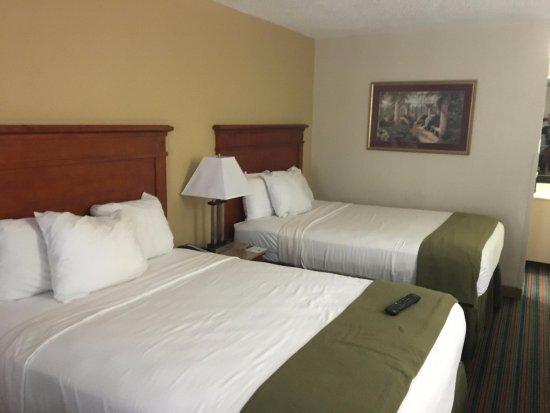 Baymont Inn & Suites Nashville Airport/ Briley-billede