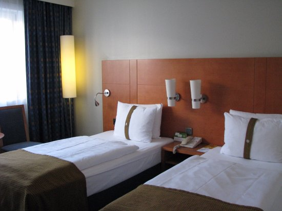 Holiday Inn Munich - City Centre Photo