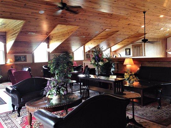 Amissville, VA: Mosby Lounge