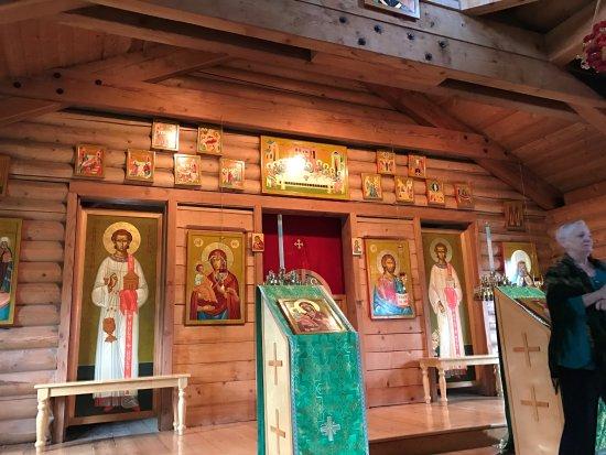 Foto de St. Herman's Chapel