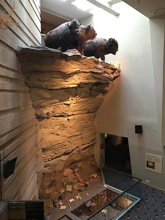Head-Smashed-In Buffalo Jump: photo0.jpg