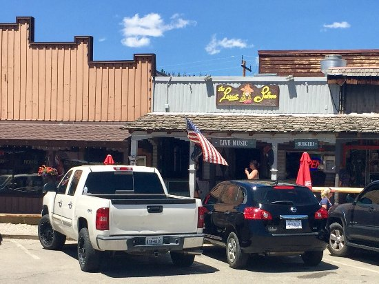 Lariat Bar and Grill