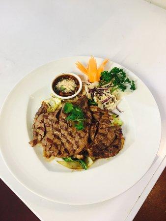 Tong Thai Restaurant@Merstham