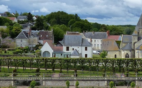 Villandry, France : getlstd_property_photo
