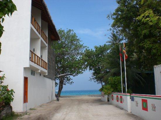 Www Athiri Beach Hotel