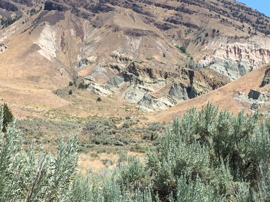 John Day Fossil Beds National Monument: photo0.jpg