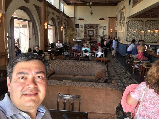 Photo of French Restaurant Perch at 448 S. Hill St. 13th, Los Angeles, CA 90013, United States