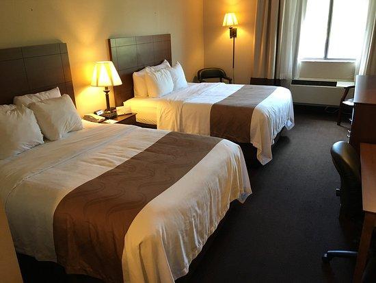 Quality Inn  U0026 Suites