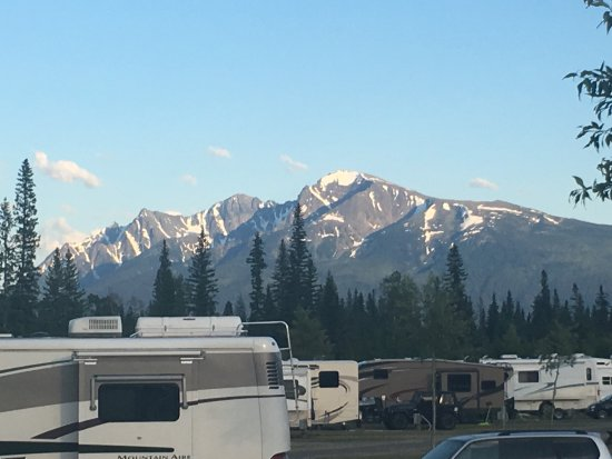 iRVin's RV Park & Campground