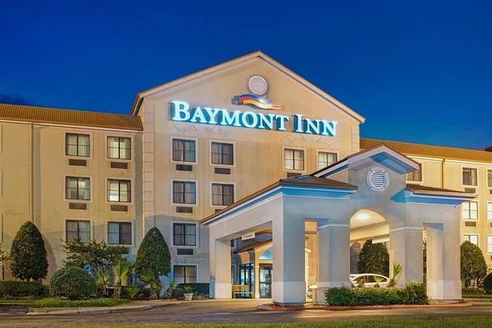 Baymont Inn Suites Conroe The Woodlands 80 8 9 Updated 2018 Prices Hotel Reviews Tx Tripadvisor