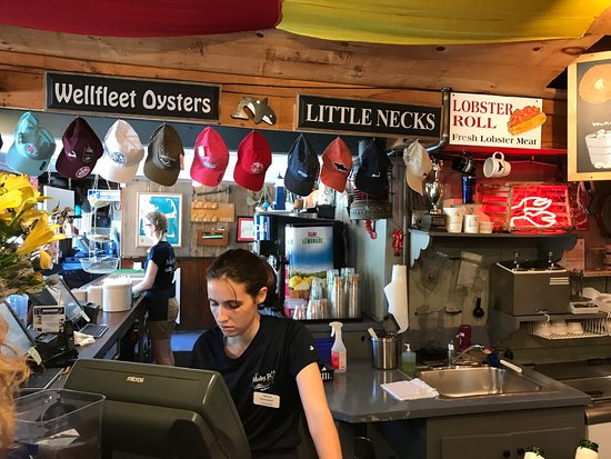 Order Counter Picture Of Moby Dick 39 S Wellfleet