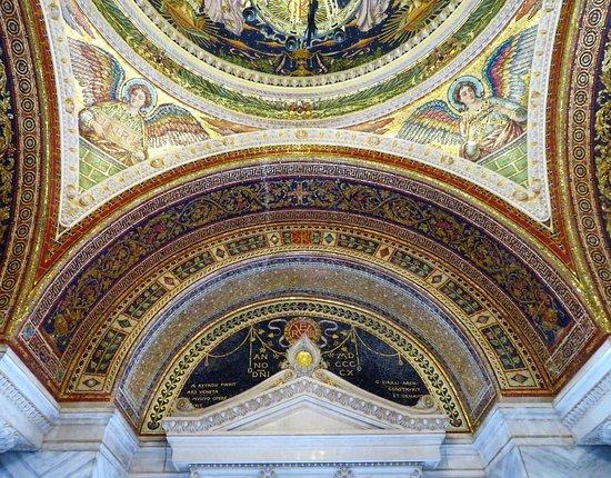 Cappella Espiatoria Monza