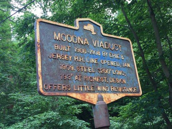 Salisbury Mills, NY: Moodna Viaduct