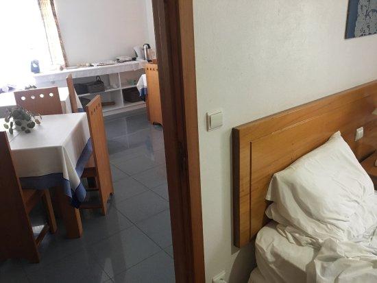 Hotel Residencial Ermida dos Remedios