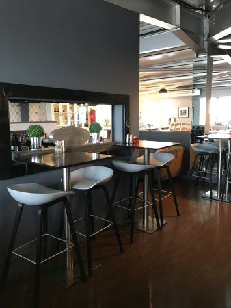 Ennis, Irlanda: Peppermill Restaurant Ltd