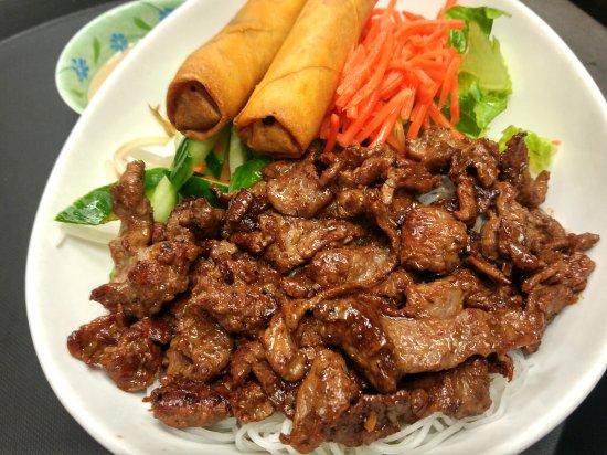 Asian restaurants edmonton