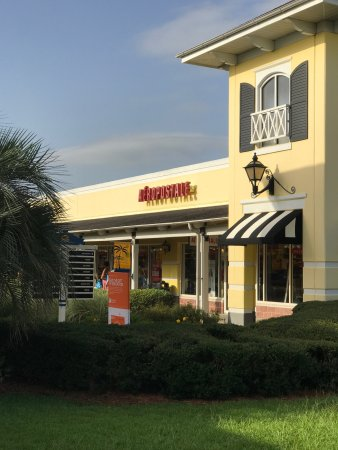 Shopping In Biloxi Ms >> Gulfport Premium Outlets - All You Need to Know Before You ...
