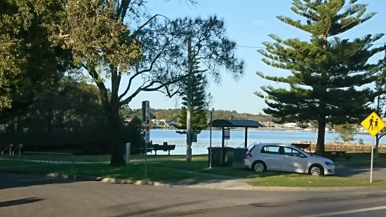 North Haven, Australia: Oasis By The River Cafe and Restaurant