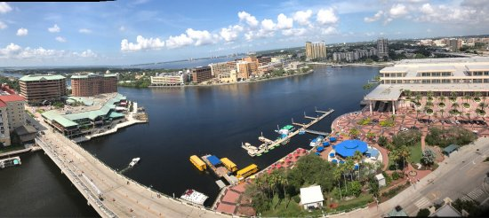Tampa Marriott Waterside Hotel & Marina: photo0.jpg