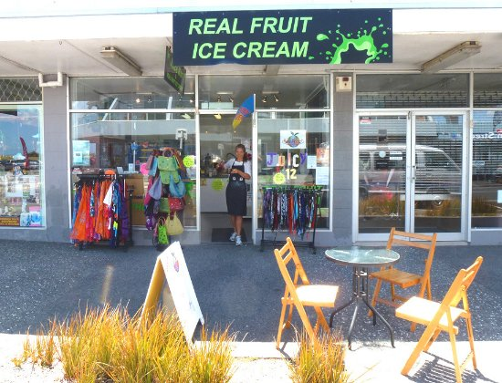 Paraparaumu Beach Restaurants Cafes