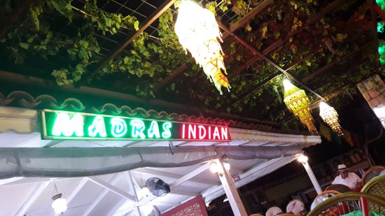 Madras Indian Restaurant : 20170702_222617_large.jpg