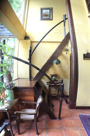 Old Capital Bike Inn: photo1.jpg