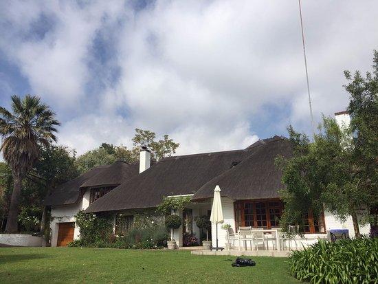 Foto de Grace Guest House