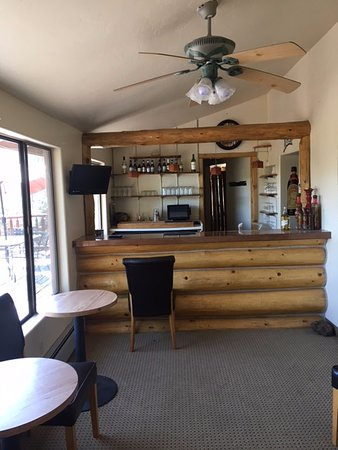 The Greer Peaks Lodge Foto