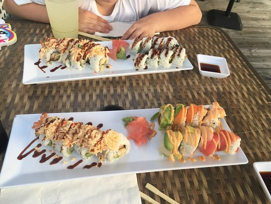 Japanese Restaurant In Navarre Florida