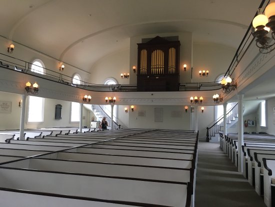 Lee Chapel and Museum: photo7.jpg