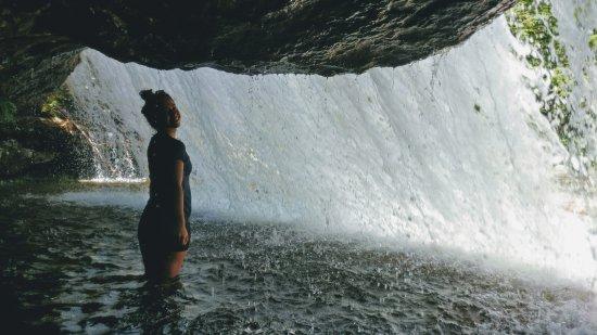 Sandwich, Νιού Χάμσαϊρ: Beede Falls