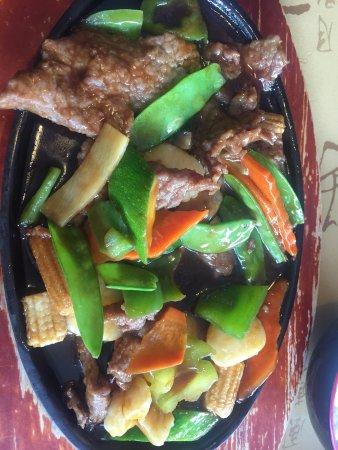 Asia Asian Cuisine