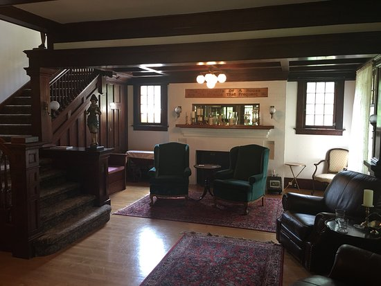 Green Gables Inn: photo7.jpg