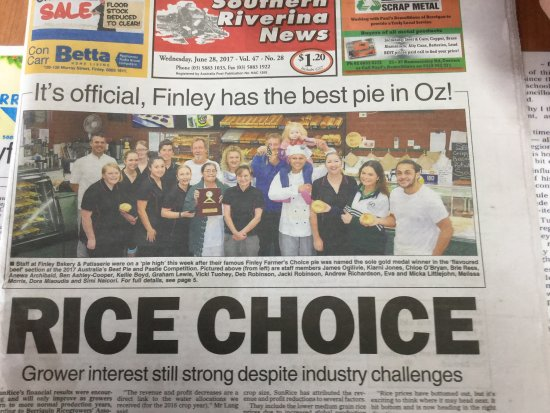 Finley, Australien: photo0.jpg