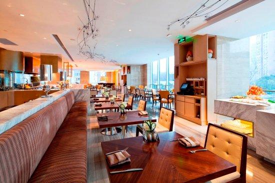 Sheraton Shanghai Hongkou Hotel Imagem