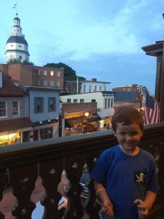 Historic Inns of Annapolis: photo9.jpg