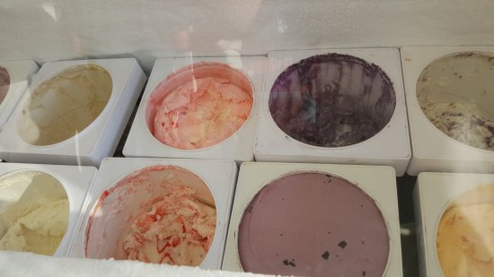 Lizzy's Ice Cream : 20170702_192802_large.jpg