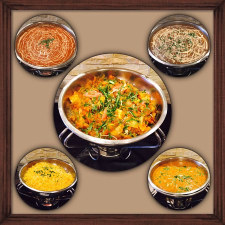 Pennant Hills, Australia: Eclectic Curries