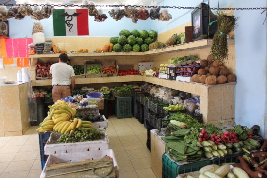 Cozumel Chef - Food Tours