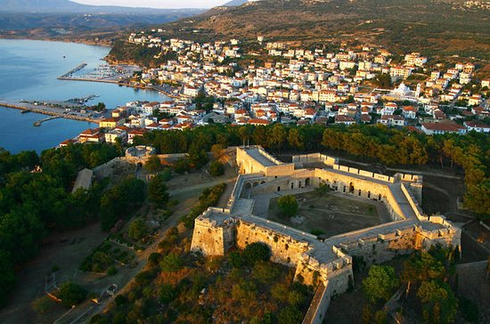 Pylos-Methoni  Day Trip from Costa...