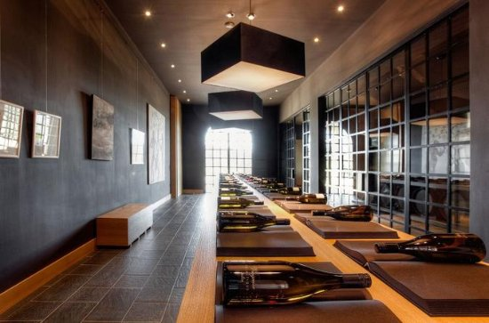 Private Tour: Winery Day Trip from...