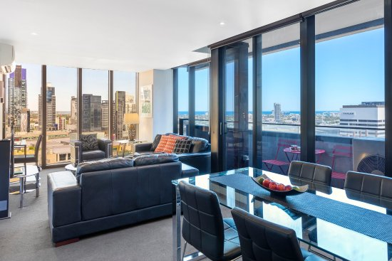 Aura On Flinders Serviced Apartments Au 115 2019 Prices Reviews Melbourne Photos Of Apartment Tripadvisor