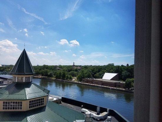 Harrah's Joliet Picture